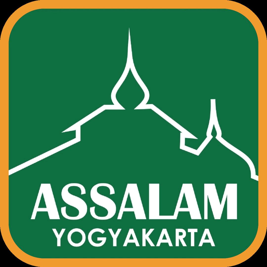 Logo Yayasan As-Salam